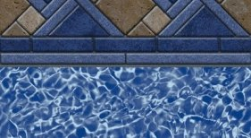 Northshore Tile with Bahama