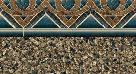 Solana Tile with Brighton Floor
