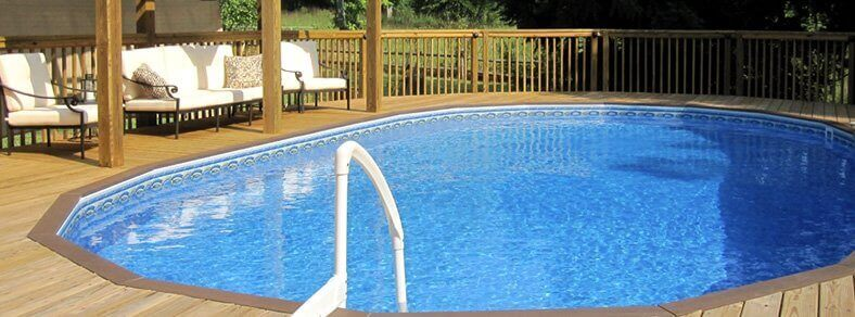 Pool Supply Store Richmond | Vinyl Liner Replacement | Hot Tub Dealer
