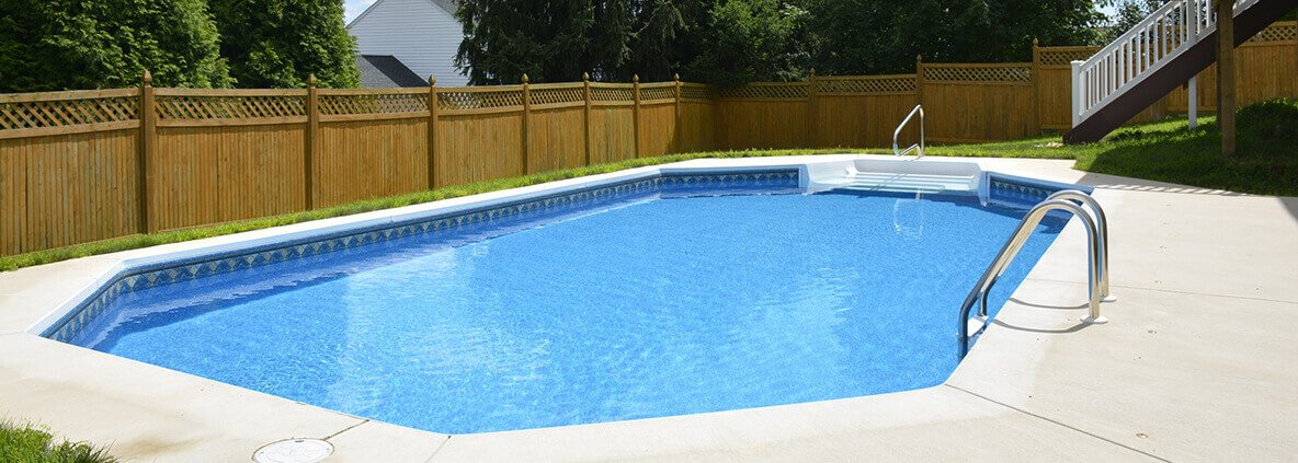 Pool Installation Mechanicsville Above Ground Pools Richmond