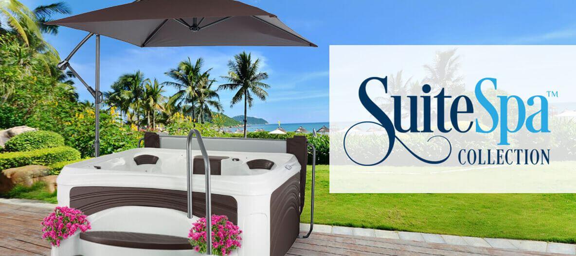 Cabana Suite Spa
